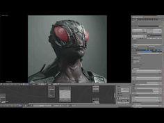 New EeveePorn Videos! - BlenderNation