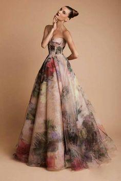Vintage dress More