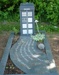 Cool And Creative Gravestones