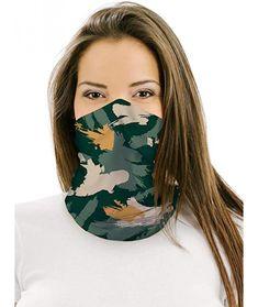 #Seamless#Face#Cover#Neck#Gaiter#for#Outdoor#Bandanas#for#Anti#Dust#Print#Cool#Women#Men#Windproof#Scarf#C5198MAYRIT | Seamless Face Cover Neck Gaiter for Outdoor Bandanas for Anti Dust Print Cool Women Men Windproof Scarf - C5198MAYRIT Winter Headbands, Headbands For Women, Women's Headbands, Rave Bandanas, Camo, Yoga Headband, Neckerchiefs, Caps For Women, Fashion Face Mask