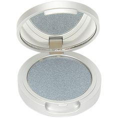 Ramy Pure Color Eyeshadow, Daisy Dukes 1 ea ($17) ❤ liked on Polyvore featuring beauty products, makeup, eye makeup, eyeshadow and glitter