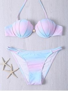 GET $50 NOW | Join RoseGal: Get YOUR $50 NOW!http://m.rosegal.com/bikinis/alluring-halter-neck-beaded-color-ombre-bikini-set-551683.html?seid=uepk5288f326s5h4pfabdl36n3rg551683