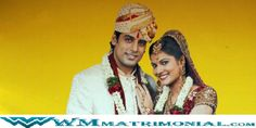 Wmmatrimonial.com is one of the pioneers of online matrimony service. It is regarded as the most trusted matrimony website by Brand Trust Report.  Our purpose is to build a better India through happy marriages.  Wmmatrimonial.com  is providing best matrimonial services in India. To know more please visit :www.wmmatrimonial.com