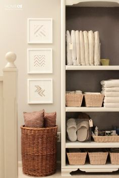 Organized Spaces & Solutions