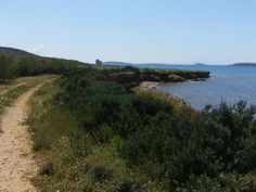 Footpath from Pounda to Alyki, Walking & Trekking Routes on Paros , #Paros, #Greece, #Nature Cyclades