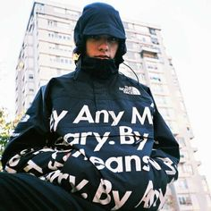 Supreme x The North Face 2015 Fall/Winter ルックブック Las Vegas, The North Face, Supreme Clothing, Sergio Tacchini, By Any Means Necessary, Sport Outfit, Fall Winter 2015, Clothes Horse, Dandy