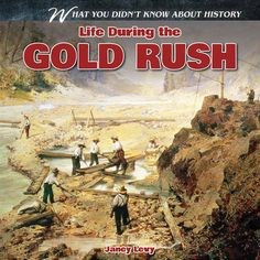 This book not only introduces readers to the circumstances of the gold rush, but also augments the social studies curriculum with surprising facts about the time period and the forty-niners' lives.