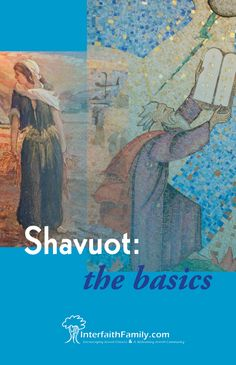Looking ahead to the next holiday: Shavuot!