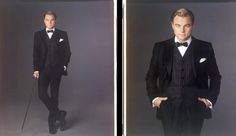 PLAYERS of life - EL GRAN GATSBY Y BROOKS BROTHERS