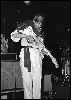 Stevie Ray Vaughan | tracyannehart