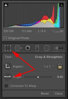 5 Little Known Lightroom Tools That Will Make Your Photos Better | Light Stalking