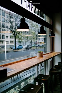 Café | Inspiration For The Boutique