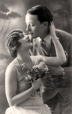 1930's by myvintagelove, via Flickr