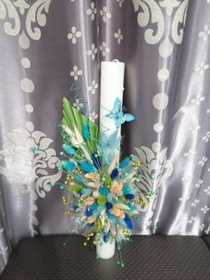 Hanukkah, Wreaths, Home Decor, Decoration Home, Room Decor, Bouquet, Interior Decorating, Floral Arrangements