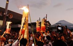 Ichinomiya Tanabata Festival | All About Japan