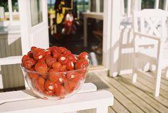 straaawberries