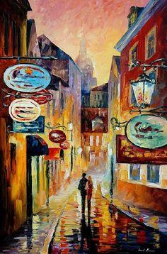 www.etsy.com/shop/AfremovArtStudio #LeonidAfremov #AfremovArtStudio #pictures #talentedartist