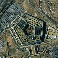 American Defense Outsourcing Has Become a National Security Threat Us Pentagon, Pixel 1, Best Track, Secret Rooms, Birds Eye View, Aerial View, Ufo, Feng Shui, Washington Dc