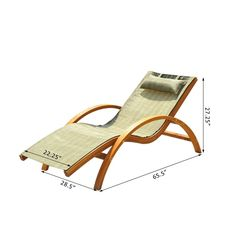 chairs - Chiana Reclining Teak Chaise Lounge with Cushion Pool Lounge Chairs, Patio Chaise Lounge, Outdoor Chair Cushions, Outdoor Chairs, Chaise Lounges, Teak Rocking Chair, Patio Rocking Chairs, Sofa Chair, Comfortable Accent Chairs