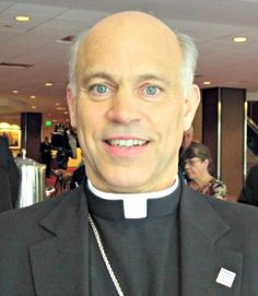 Archbishop to Politicians: Would You Hire a Campaign Manager Who Works Against What You Stand for?