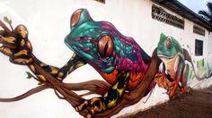 detail, by Farid Rueda + @Ramsteko + @Aps : El Bejuco, Michoacán : 2014.