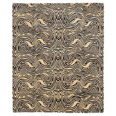 Dawa 8x10 Natural Black now featured on Fab.