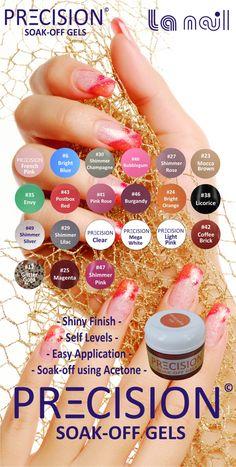 Planet nails - soak-off gels, gel polish, polish gel, gels, gel Coffin Nails Ombre, Gel Nails, Diy Nail Polish, Gel Polish, Planet Nails, Gel Nail Tutorial, Nail Store, Make Your Own Calendar, Soak Off Gel