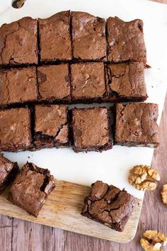 cake like brownies * cake like brownies , cake like brownies recipe , cake like brownies recipe homemade , cake like brownies homemade Tart Recipes, Brownie Recipes, Sweet Recipes, Dessert Recipes, Cake Like Brownies, Easy Brownies, Healthy Christmas Recipes, Healthy Cookies, Cake & Co