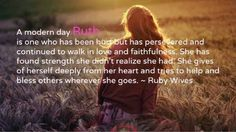 Ruby wives