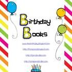 Do your students write letters to the birthday boy or girl