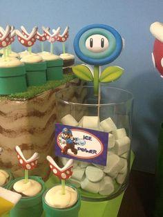 Hostess with the Mostess® - Super Mario