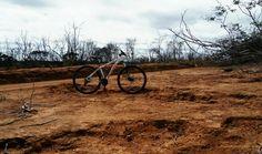 Mountain bike! Meu esporte!!!