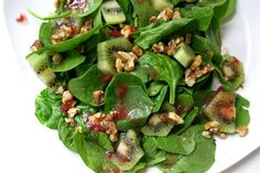 50+ Koolhydraatarme Lunch Recepten - Lowcarbchef.nl Kiwi, Poke Recipe, Poke Bowl, Low Carb Lunch, Avocado Toast, Green Beans, Healthy Eating, Healthy Food, Healthy Recipes