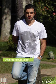Acesse nosso site e conheça um pouco dos nossos produtos! >>> www.rzstore.com.br #fashionrevolution #comerciojustoesolidario #fairtrade #modasustentavel #modaorganica #sustainability #sustainabledevelopment #upcycled #shirts #golav #skull