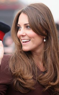 Kate Middleton in Grimsby - March 5, 2013
