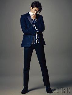 Park Hyung Sik - Sure