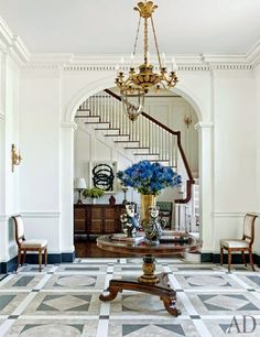 South Shore Decorating Blog: What I Love Wednesday: Summery Spaces