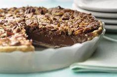 Southern Sweet Chocolate Pie