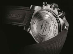 Breitling's Bandit Avenger is The Naval Aviation-Inspired Watch You Deserve - Maxim