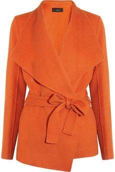Orange (Farbpassnummer 33) Kerstin Tomancok / Farb-, Typ-, Stil & Imageberatung