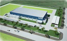 Fujikura Factory in Vietnam
