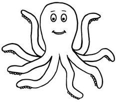 Happy-Octopus-Sea-Animals-Coloring-Page-300x263.jpg (300×263)