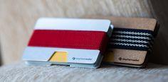 minimalist slim wallet