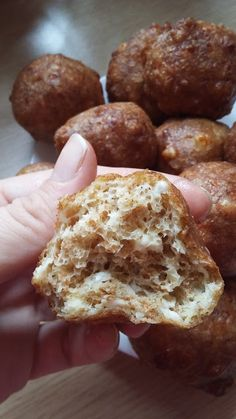 Pretzel Bites, French Toast, Muffin, Paleo, Food And Drink, Sweets, Bread, Snacks, Cookies