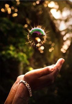 Magic ;)    (Bubble Break)