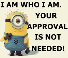 Funny minion quotes are the best way to brighten your mood or your friends. here is some awesome funny minion quotes with pictures just for you for the day Funny Minion Memes, Minions Quotes, Minion Sayings, Cartoon Jokes, Silly Jokes, Funny Humor, Minion Pictures, Funny Pictures, Funny Pics