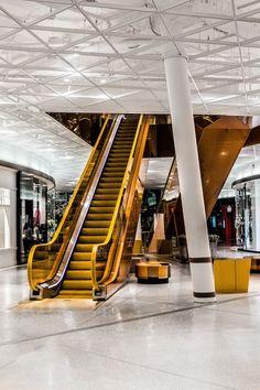 Emporia shopping centre, Malmö, Sweden | Flickr - Photo Sharing!