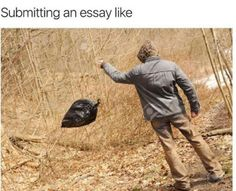 """I used to write """"get ready for a disappointing experience"""" on the header of my history papers"""