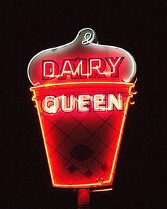 Dairy Queen Newberg OR