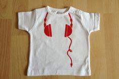 handmade mieke: Babyborrel